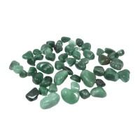 Quartzo Verde Aventurina Pedra Rolada Semi Preciosa